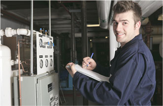 Replace or upgrade your heating and cooling system